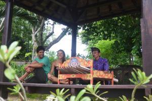 Medori Putih Homestay, Priváty  Uluwatu - big - 93