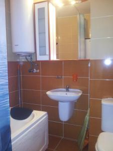 Chateau Aheloy 2 Studio, Apartmány  Aheloy - big - 35