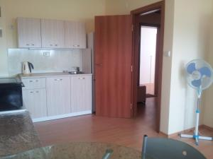 Chateau Aheloy 2 Studio, Apartmány  Aheloy - big - 38