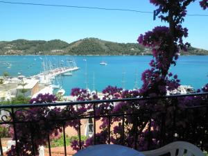 Babis, Hotely  Skiathos Town - big - 5