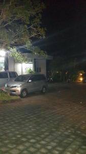 Medori Putih Homestay, Priváty  Uluwatu - big - 105