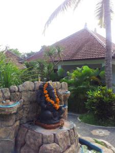 Medori Putih Homestay, Priváty  Uluwatu - big - 106