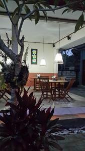 Medori Putih Homestay, Priváty  Uluwatu - big - 8