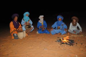 Camel Bivouac Merzouga, Campeggi di lusso  Merzouga - big - 39