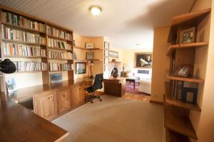 Agriturismo Castello di Vezio, Apartmanhotelek  Varenna - big - 33