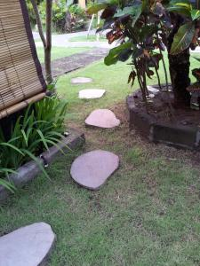 Medori Putih Homestay, Priváty  Uluwatu - big - 49