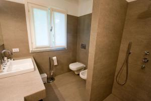 Agriturismo Castello di Vezio, Apartmanhotelek  Varenna - big - 42