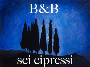 BandB Sei Cipressi