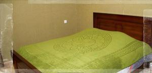 Apartment Nuca, Apartments  Tbilisi City - big - 12
