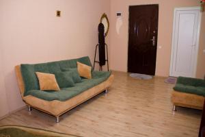 Apartment Nuca, Apartments  Tbilisi City - big - 11
