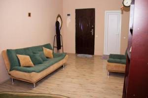 Apartment Nuca, Apartments  Tbilisi City - big - 9