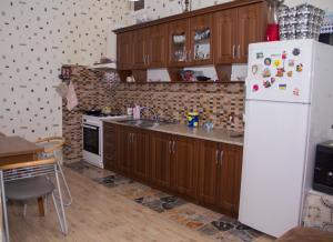 Apartment Nuca, Apartments  Tbilisi City - big - 8