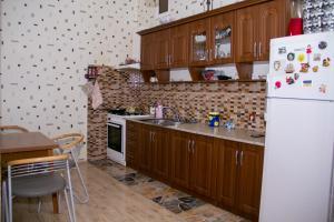 Apartment Nuca, Apartments  Tbilisi City - big - 5