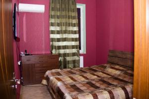 Apartment Nuca, Apartments  Tbilisi City - big - 24