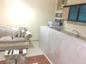 Mouj Elbahr Aparthotel, Apartmánové hotely  Yanbu - big - 2