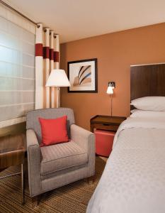 Four Points by Sheraton Vancouver Airport, Hotels  Richmond - big - 9
