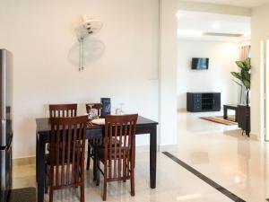 La Belle Residence, Apartmány  Phnom Penh - big - 29