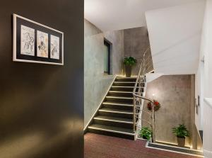 Etude Hotel, Hotels  Lviv - big - 55