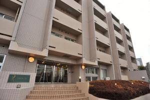 Refre Forum, Hotely  Tokio - big - 22