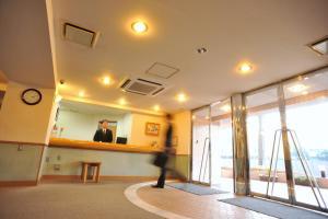 Refre Forum, Hotely  Tokio - big - 16