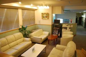 Refre Forum, Hotely  Tokio - big - 24
