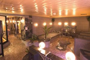 Refre Forum, Hotely  Tokio - big - 13