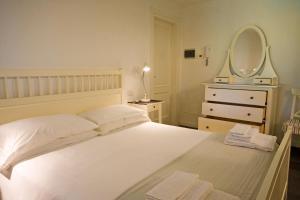 Agriturismo Castello di Vezio, Apartmanhotelek  Varenna - big - 8