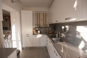 Agriturismo Castello di Vezio, Apartmanhotelek  Varenna - big - 2