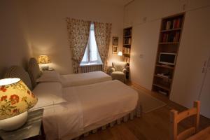 Agriturismo Castello di Vezio, Apartmanhotelek  Varenna - big - 55