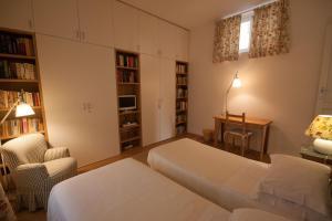 Agriturismo Castello di Vezio, Apartmanhotelek  Varenna - big - 54