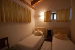 Agriturismo Castello di Vezio, Apartmanhotelek  Varenna - big - 56