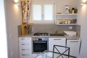 Agriturismo Castello di Vezio, Apartmanhotelek  Varenna - big - 68