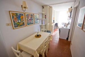 Agriturismo Castello di Vezio, Apartmanhotelek  Varenna - big - 63
