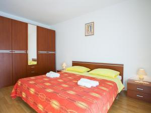 Apartment Matosevic, Apartmanok  Poreč - big - 21
