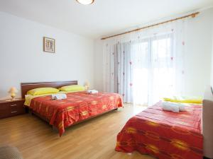 Apartment Matosevic, Apartmány  Poreč - big - 22