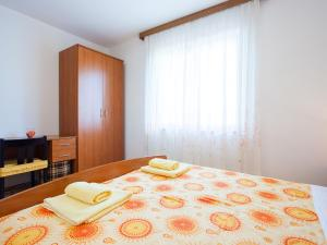 Apartment Matosevic, Apartmanok  Poreč - big - 10