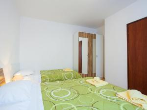 Apartment Matosevic, Apartmanok  Poreč - big - 12