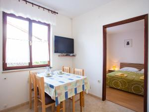 Apartment Matosevic, Apartmanok  Poreč - big - 14