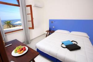 Hotel Meli, Hotely  Castelsardo - big - 23