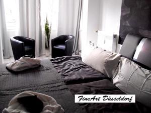 Apartmán se 2 ložnicemi