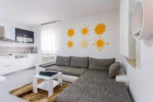 Apartments Dalmacija, Apartmanok  Omiš - big - 33