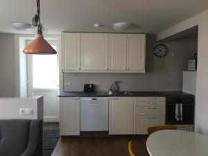 Olafsvik Apartments, Appartamenti  Ólafsvík - big - 8
