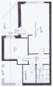 Casa Dolce Miele, Apartments  Dro - big - 10