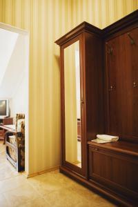 Complex Zolota Pidkova, Hotely  Zoločiv - big - 46