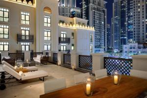 Vida Downtown Dubai (26 of 50)