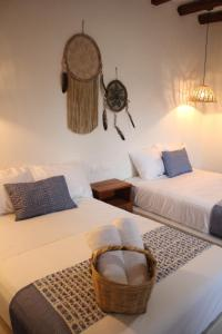 Tierra Mia Boutique Hotel, Hotely  Holbox Island - big - 9