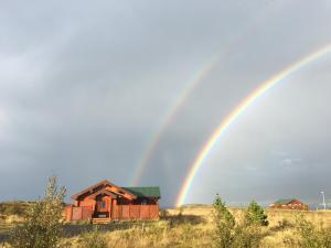 Vacation Home Fagravik.  Foto 5