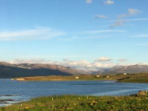 Vacation Home Fagravik.  Foto 20