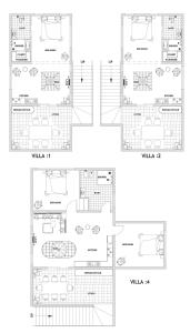 Rarotonga Villas, Villen  Rarotonga - big - 46
