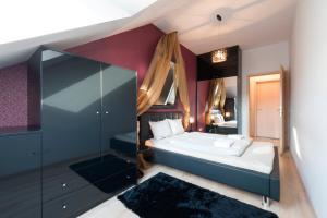 City Elite Apartments, Ferienwohnungen  Budapest - big - 2